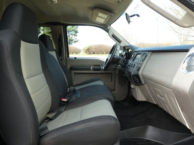 2008 Ford Super Duty F-250 SRW FX4 Leesburg, Virginia 12