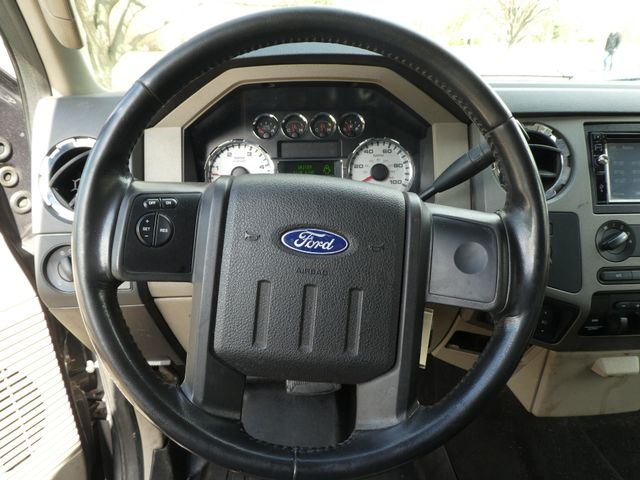 2008 Ford Super Duty F-250 SRW FX4 Leesburg, Virginia 14