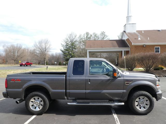 2008 Ford Super Duty F-250 SRW FX4 Leesburg, Virginia 1