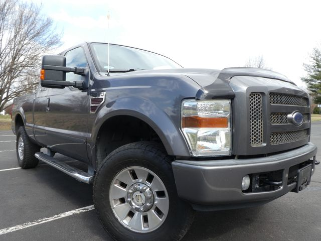2008 Ford Super Duty F-250 SRW FX4 Leesburg, Virginia 0