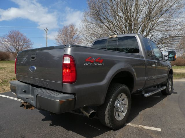 2008 Ford Super Duty F-250 SRW FX4 Leesburg, Virginia 7
