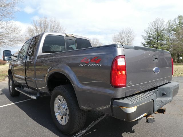 2008 Ford Super Duty F-250 SRW FX4 Leesburg, Virginia 2