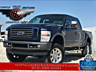 2008 Ford Super Duty F-250 SRW in Lewisville Texas