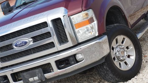 2008 Ford Super Duty F-250 SRW XLT | Lewisville, Texas | Castle Hills Motors in Lewisville, Texas