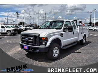 2008 Ford Super Duty F-250 SRW 4WD SuperCab 158 XL | Lubbock, TX | Brink Fleet in Lubbock TX