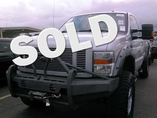 2008 Ford Super Duty F-250 SRW FX4 in  Tennessee