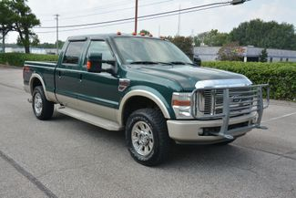 2008 Ford Super Duty F-250 SRW King Ranch Memphis, Tennessee 2