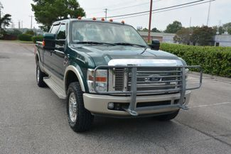 2008 Ford Super Duty F-250 SRW King Ranch Memphis, Tennessee 3