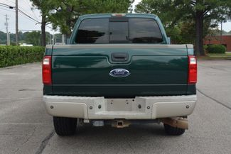 2008 Ford Super Duty F-250 SRW King Ranch Memphis, Tennessee 7