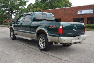 2008 Ford Super Duty F-250 SRW King Ranch Memphis, Tennessee 9