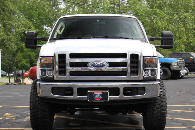 2008 Ford Super Duty F-250 SRW XLT Mooresville , NC 1