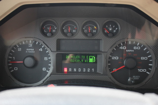 2008 Ford Super Duty F-250 SRW XLT Mooresville , NC 14