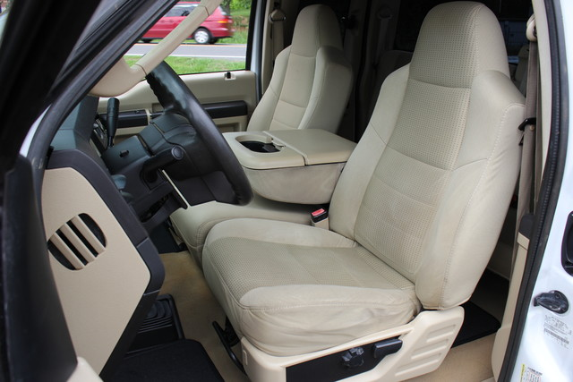 2008 Ford Super Duty F-250 SRW XLT Mooresville , NC 19