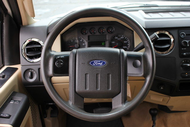 2008 Ford Super Duty F-250 SRW XLT Mooresville , NC 21