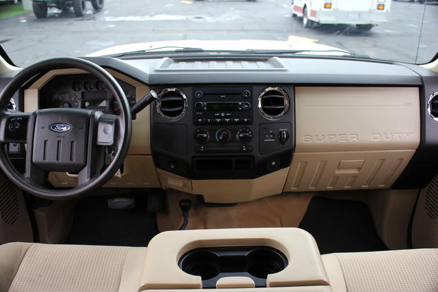 2008 Ford Super Duty F-250 SRW XLT Mooresville , NC 24