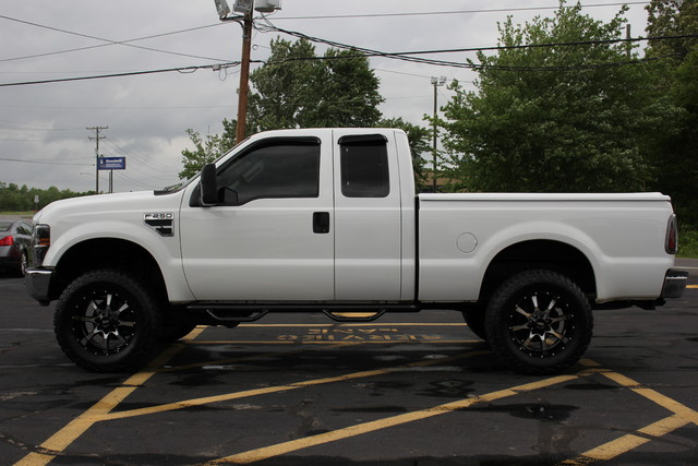 2008 Ford Super Duty F-250 SRW XLT Mooresville , NC 3