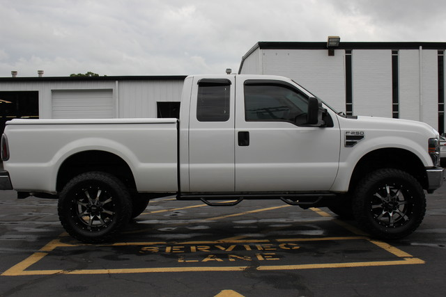 2008 Ford Super Duty F-250 SRW XLT Mooresville , NC 7