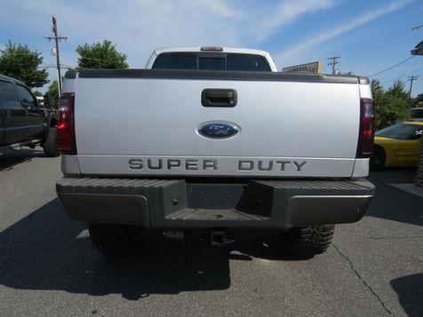 2008 Ford Super Duty F-250 SRW 4WD SuperCab   Mooresville, NC   Mooresville Motor Company in Mooresville, NC