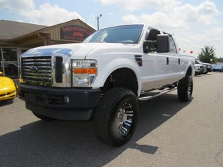 2008 Ford Super Duty F-250 SRW XLT | Mooresville, NC | Mooresville Motor Company in Mooresville NC