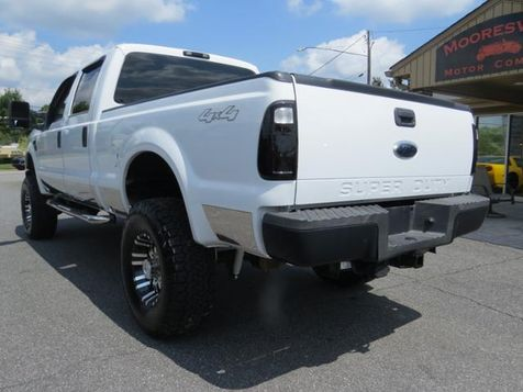 2008 Ford Super Duty F-250 SRW XLT   Mooresville, NC   Mooresville Motor Company in Mooresville, NC