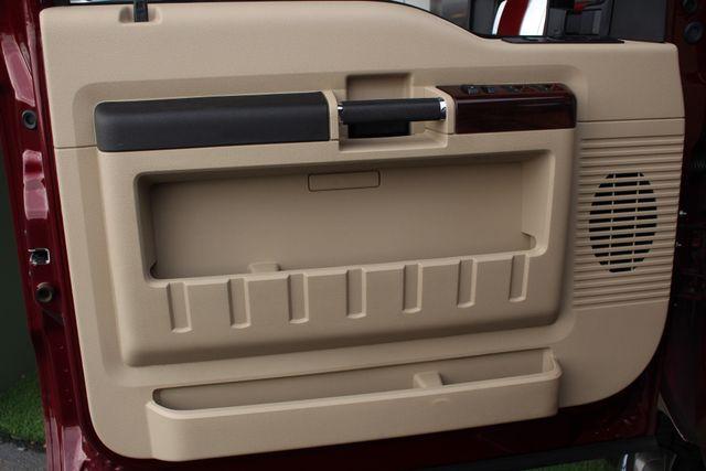 2008 Ford Super Duty F-250 SRW Lariat Crew Cab 4x4 OFF-ROAD - SUNROOF! Mooresville , NC 43