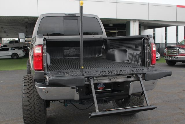 2008 Ford Super Duty F-250 SRW XLT Crew Cab 4x4 OFF ROAD - LIFTED - EXTRA$! Mooresville , NC 19