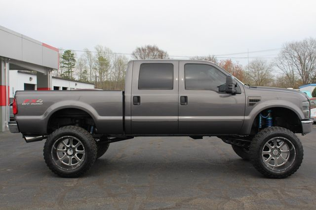 2008 Ford Super Duty F-250 SRW XLT Crew Cab 4x4 OFF ROAD - LIFTED - EXTRA$! Mooresville , NC 15