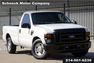 2008 Ford Super Duty F-250 SRW XL Plano, TX