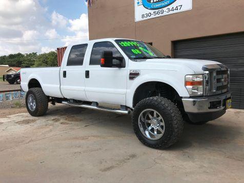 2008 Ford Super Duty F-250 SRW Lariat | Pleasanton, TX | Pleasanton Truck Company in Pleasanton, TX