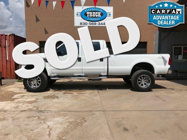 2008 Ford Super Duty F-250 SRW Lariat | Pleasanton, TX | Pleasanton Truck Company in Pleasanton TX