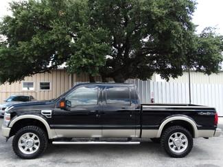 2008 Ford Super Duty F250 in San Antonio Texas