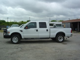 2008 Ford Super Duty F-250 SRW Lariat San Antonio, Texas 1