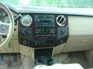 2008 Ford Super Duty F-250 SRW Lariat San Antonio, Texas 11