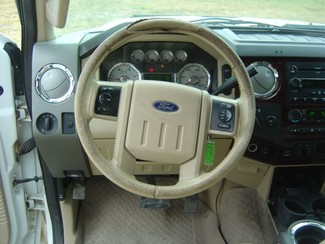 2008 Ford Super Duty F-250 SRW Lariat San Antonio, Texas 12