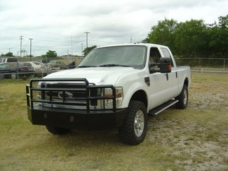 2008 Ford Super Duty F-250 SRW Lariat San Antonio, Texas 2