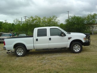 2008 Ford Super Duty F-250 SRW Lariat San Antonio, Texas 5