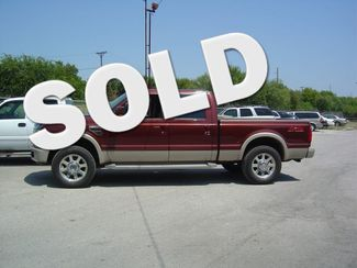 2008 Ford Super Duty F-250 SRW Lariat San Antonio, Texas