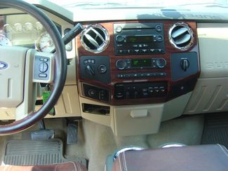 2008 Ford Super Duty F-250 SRW Lariat San Antonio, Texas 6