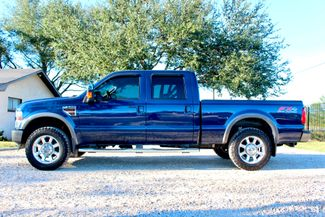 2008 Ford Super Duty F-250 FX4 Crew Cab 4X4 6.4L Powerstroke Diesel Auto Sealy, Texas 6