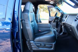 2008 Ford Super Duty F-250 FX4 Crew Cab 4X4 6.4L Powerstroke Diesel Auto Sealy, Texas 47