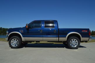 2008 Ford Super Duty F-250 SRW Lariat Walker, Louisiana 2