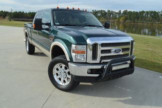2008 Ford Super Duty F-250 SRW Lariat Walker, Louisiana 5