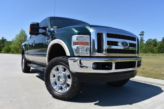2008 Ford Super Duty F-250 SRW Lariat Walker, Louisiana 4