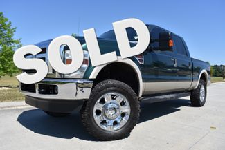 2008 Ford Super Duty F-250 SRW Lariat Walker, Louisiana