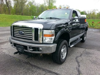 2008 Ford Super Duty F-250 SRW XLT in West Springfield, MA