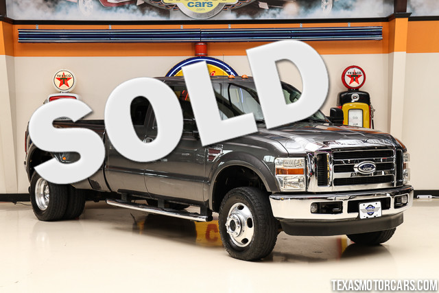 2008 Ford Super Duty F-350 Lariat 4x4 Financing is available with rates as low as 29 wac Get