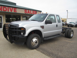 2008 Ford Super Duty F-350 DRW in Glendive, MT