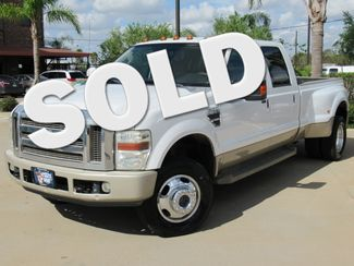 2008 Ford Super Duty F-350 DRW King Ranch | Houston, TX | American Auto Centers in Houston TX