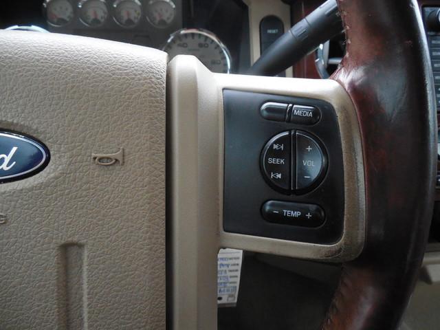 2008 Ford Super Duty F-350 DRW King Ranch Leesburg, Virginia 17