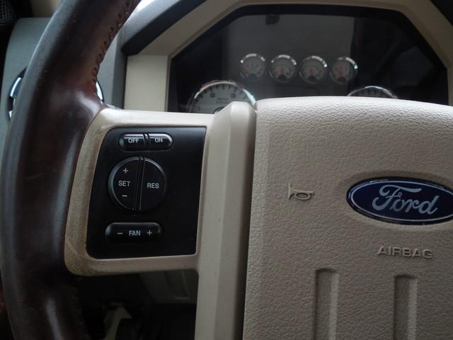 2008 Ford Super Duty F-350 DRW King Ranch Leesburg, Virginia 16